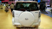 Daihatsu Terios Spirit rear at the 2014 Indonesia International Motor Show
