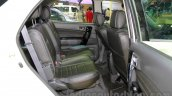 Daihatsu Terios Spirit rear seat at the 2014 Indonesia International Motor Show
