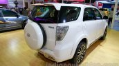 Daihatsu Terios Spirit rear three quarters right at the 2014 Indonesia International Motor Show
