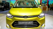 Daihatsu UFC-3 Concept at the 2014 Indonesia International Motor Show front