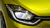 Daihatsu UFC-3 Concept at the 2014 Indonesia International Motor Show headlight
