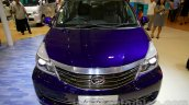 Daihatsu Xenia Indigo front at the 2014 Indonesia International Motor Show