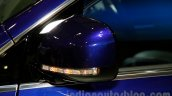 Daihatsu Xenia Indigo side mirror at the 2014 Indonesia International Motor Show