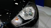 Datsun Go Panca Accessorized at the 2014 Indonesia International Motor Show headlight