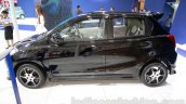 Datsun Go Panca Accessorized at the 2014 Indonesia International Motor Show profile
