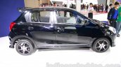 Datsun Go Panca Accessorized at the 2014 Indonesia International Motor Show side
