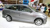 Datsun Go+ Panca Accessorized at the 2014 Indonesia International Motor Show