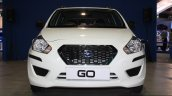 Datsun Go at the 2014 Nepal Auto Show