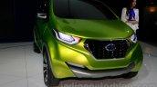 Datsun redi-GO at the 2014 Indonesia International Motor Show