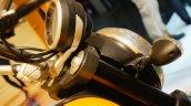 Ducati Scrambler instrument at INTERMOT 2014