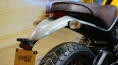 Ducati Scrambler taillight at INTERMOT 2014