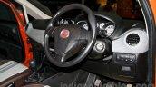 Fiat Avventura at Delhi cabin