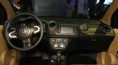 Honda Amaze interior at the CAMPI 2014