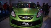 Honda Brio front Modulo at the CAMPI 2014