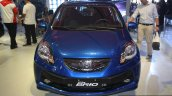 Honda Brio front at the CAMPI 2014