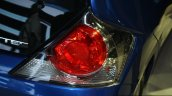 Honda Brio taillight at the CAMPI 2014
