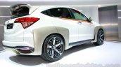 Honda HR-V Mugen Concept rear three quarters at the 2014 Indonesian International Motor Show