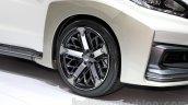 Honda HR-V Mugen Concept wheel at the 2014 Indonesian International Motor Show