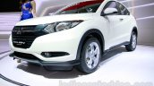 Honda HR-V Prototype front three quarters at the 2014 Indonesian International Motor Show