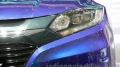 Honda HR-V Prototype headlamp at the 2014 Indonesian International Motor Show