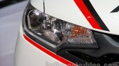Honda Jazz Modulo headlamp at the Indonesia International Motor Show 2014