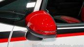 Honda Jazz Modulo mirror cap at the Indonesia International Motor Show 2014