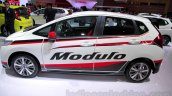 Honda Jazz Modulo side at the Indonesia International Motor Show 2014