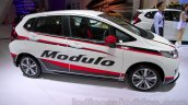 Honda Jazz Modulo side view at the Indonesia International Motor Show 2014
