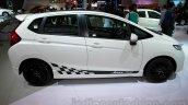 Honda Jazz RS Black Top at the Indonesia International Motor Show 2014