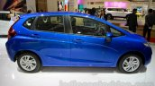 Honda Jazz profile at the Indonesia International Motor Show 2014