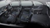 Honda Mobilio Thailand press shots 2-row seats