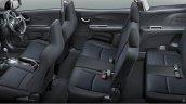 Honda Mobilio Thailand press shots interior