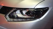 New Nissan X-Trail headlamps at CAMPI 2014
