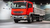 India Fuso FJ 2528 R LHD at the 2014 IAA Hannover