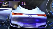 Infiniti Q80 Inspiration Concept at the 2014 Paris Motor Show