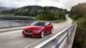 Jaguar XE official image