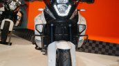 KTM 1290 Super Adventure front at INTERMOT 2014