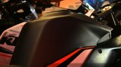 KTM RC200 fuel tank at the Indian launch