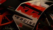 KTM RC390 and RC200 Race package fairing