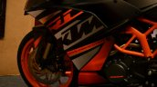 KTM RC390 and RC200 Style package fairing
