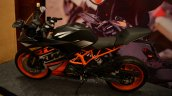 KTM RC390 and RC200 Style package side