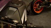 KTM RC390 and RC200 Style package tank