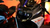 KTM RC390 headlamp at the Indian launch