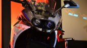 KTM RC390 headlight at the Indian launch
