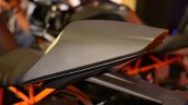 KTM RC390 tail piece at the Indian launch