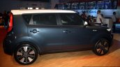 Kia Soul at the CAMPI 2014 right side