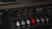 Lamborghini Huracan India Launch gauges