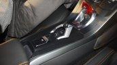Lamborghini Huracan India Launch gear buttons