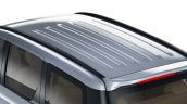 Mahindra Xylo refreshed roof rails