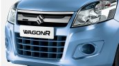 Maruti Wagon R Krest Front Grille